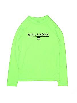 Billabong Active T-Shirt Size 12