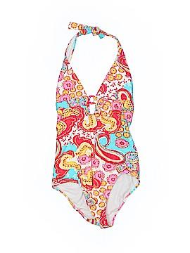 OndadeMar One Piece Swimsuit Size 10