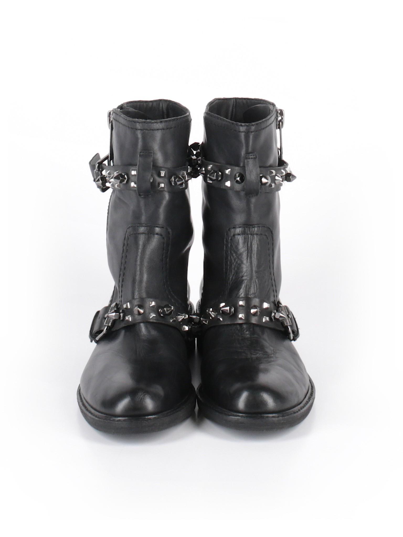 Boots promotion Edelman Boutique Sam Ankle gwO4Fx8q