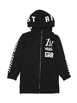 H&M Zip Up Hoodie Size 4