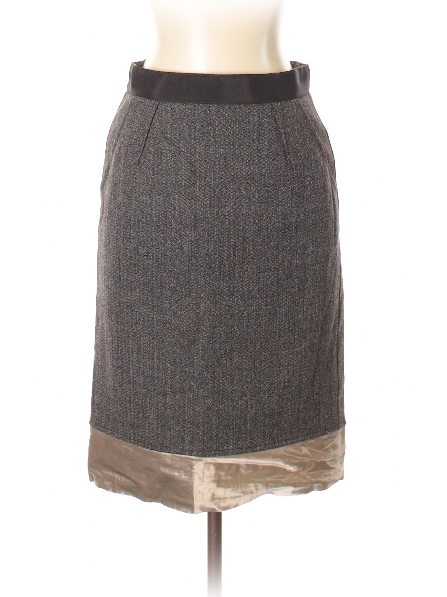 Boutique Boutique Skirt Wool Skirt Wool Boutique YFtFR