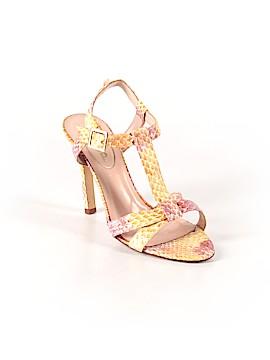 SJP by Sarah Jessica Parker Sandals Size 38 (EU)