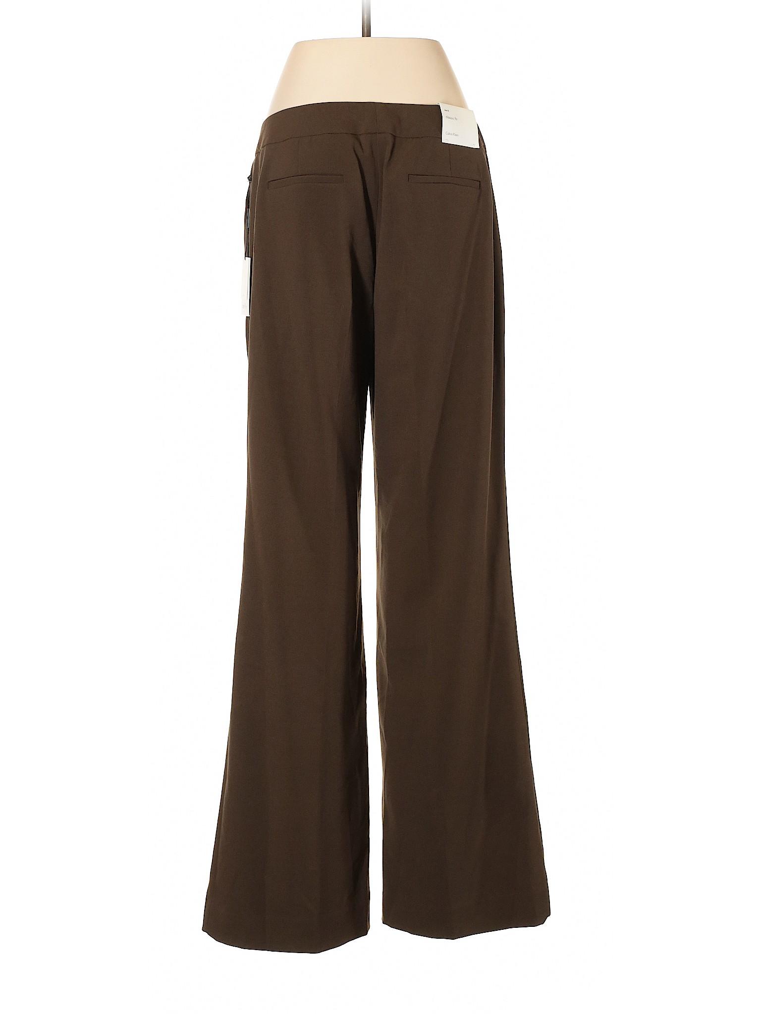 Klein Dress Boutique Pants Calvin winter pqZfwxvH