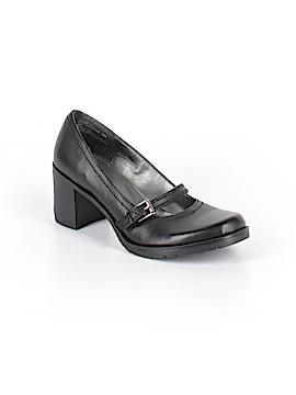 Bass Heels Size 6