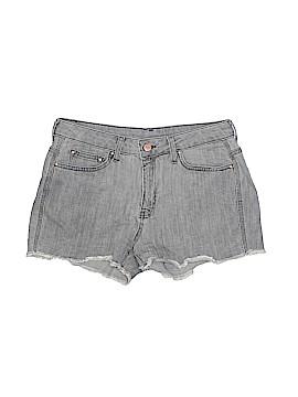 MNG Denim Shorts Size M