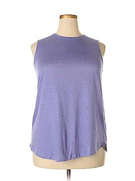J.jill Sleeveless T-Shirt Size L