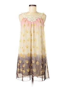 Ultra Pink Cocktail Dress Size M