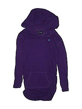 Ralph Lauren Pullover Hoodie Size 7