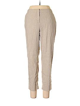 Halogen Linen Pants Size 14