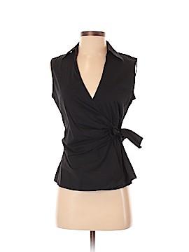 Express Design Studio Sleeveless Blouse Size S