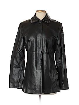 Express Leather Jacket Size 5 - 6
