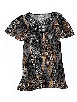 M U.S.A. Casual Dress Size 1X (Plus)
