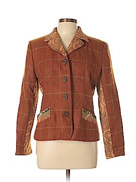 Harve Benard by Benard Holtzman Wool Coat Size 10