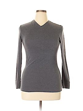 Cuddl Duds Long Sleeve T-Shirt Size L