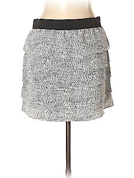 Central Park West Casual Skirt Size L
