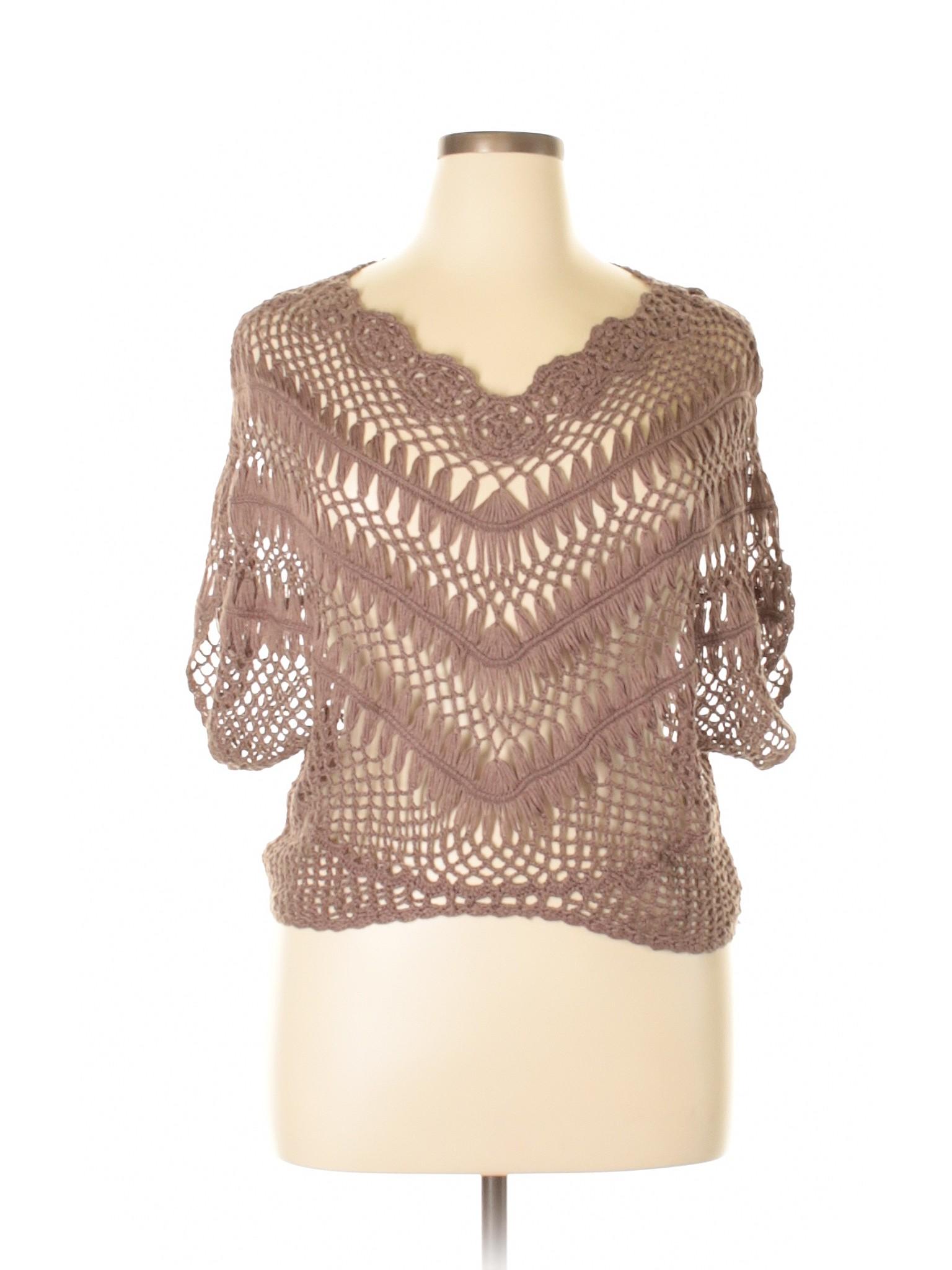 Design Poncho winter Boutique Love By wH1WxBqaq