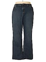 Venezia Women Jeans Size 28 (Plus)