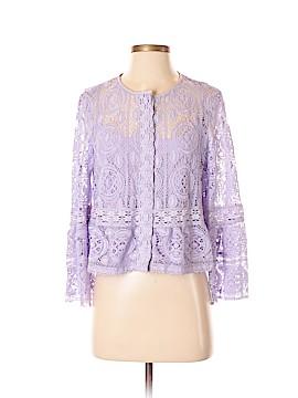 Nanette Lepore Long Sleeve Blouse Size S