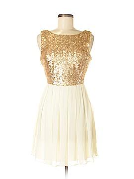 B. Darlin Cocktail Dress Size 7/8