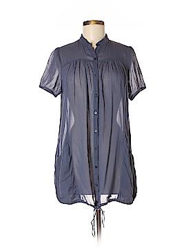 Heritage 1981 3/4 Sleeve Blouse Size M