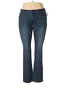 Just Fab Jeans 33 Waist