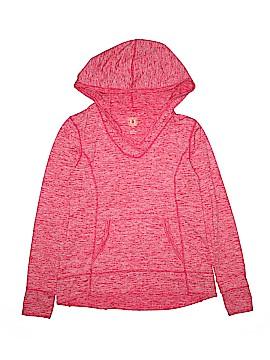 Fuda Pullover Hoodie Size M