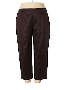 Jones New York Casual Pants Size 22 (Plus)