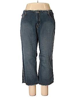 Zana Di Jeans Jeans Size 24 (Plus)
