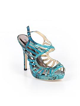 Shoedazzle Heels Size 8 1/2