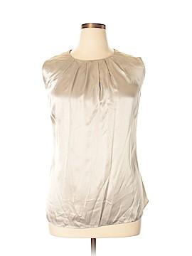 Jones New York Sleeveless Blouse Size 18 (Plus)