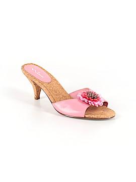 Nina Heels Size 8 M