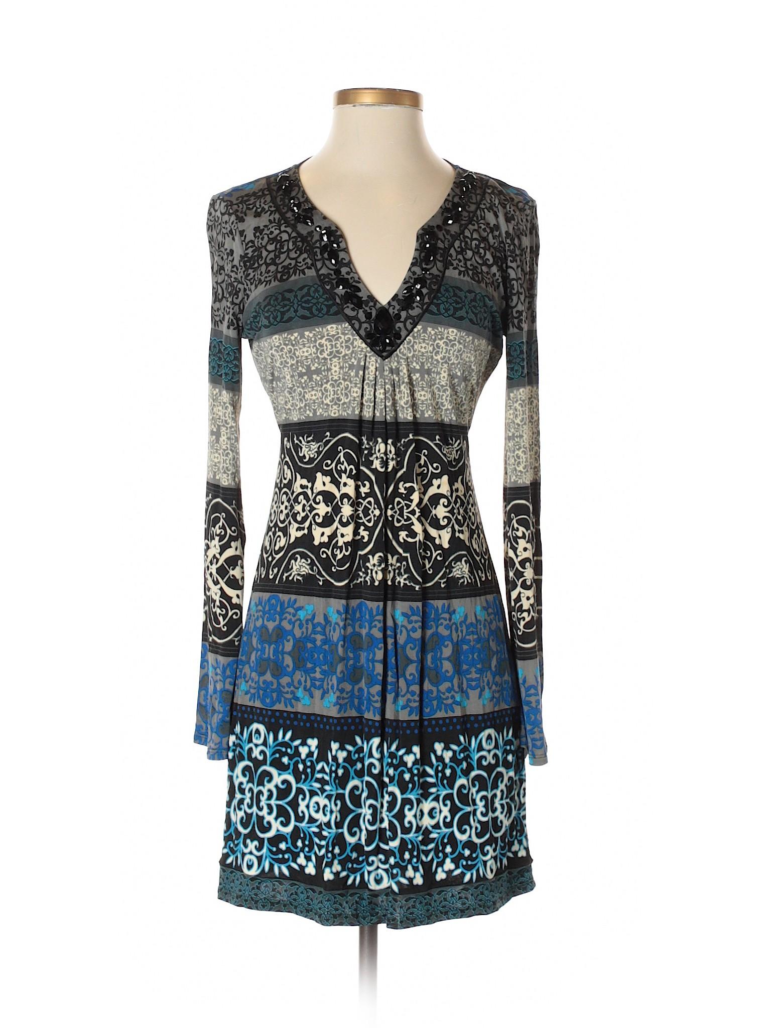 Dress winter Boutique Bob Hale Casual cvc6TW7