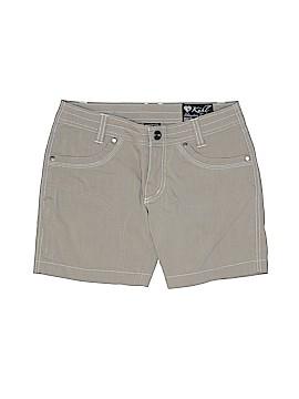 Kuhl Athletic Shorts Size 4
