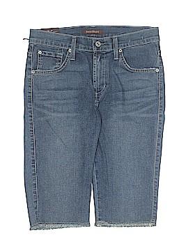 James Jeans Denim Shorts 27 Waist