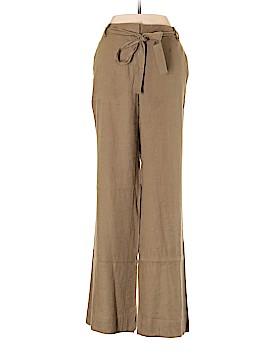 Tommy Hilfiger Linen Pants Size 4