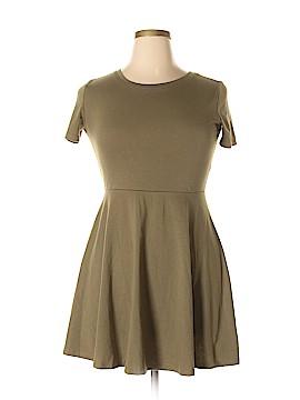 Doublju Casual Dress Size XL