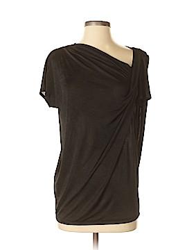 Ellen Tracy Short Sleeve Top Size S