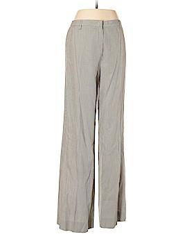RENA LANGE Silk Pants Size 6