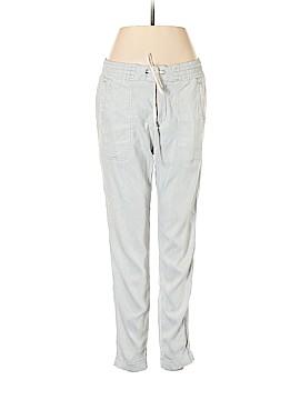 Lou & Grey Linen Pants Size M