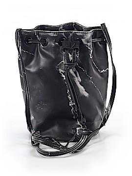 Eddie Borgo for Target Leather Bucket Bag One Size
