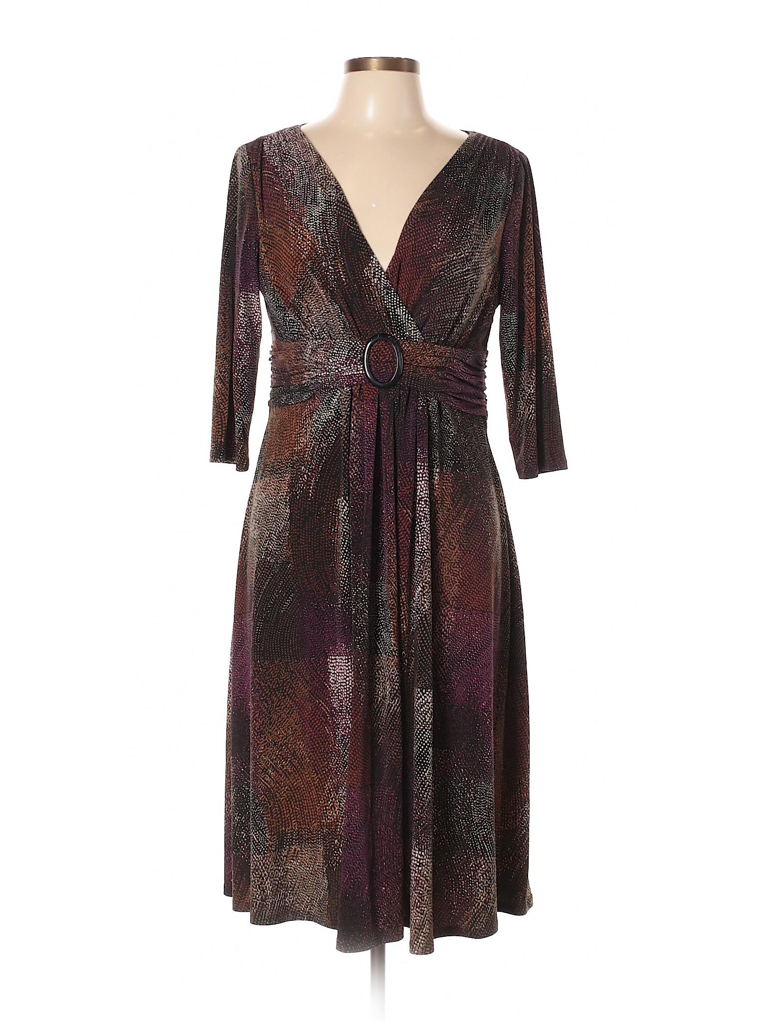 Casual Dress Evan winter Picone Boutique 4xawtqSzn