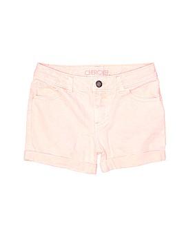 Cherokee Denim Shorts Size 10 - 12