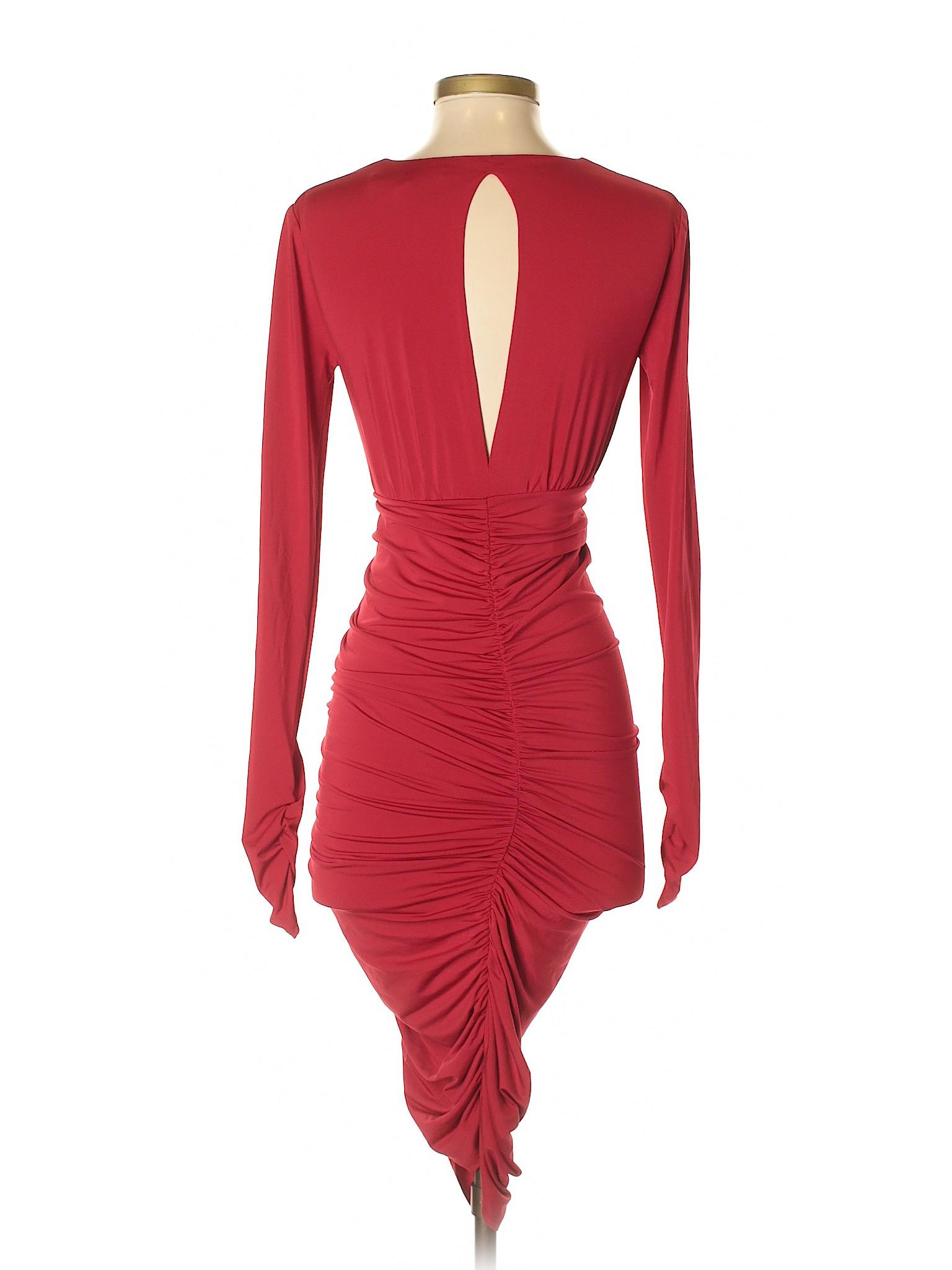 Selling Casual BCBGMAXAZRIA Dress Selling BCBGMAXAZRIA r446wHq70
