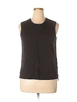 Zara W&B Collection Sleeveless Top Size L