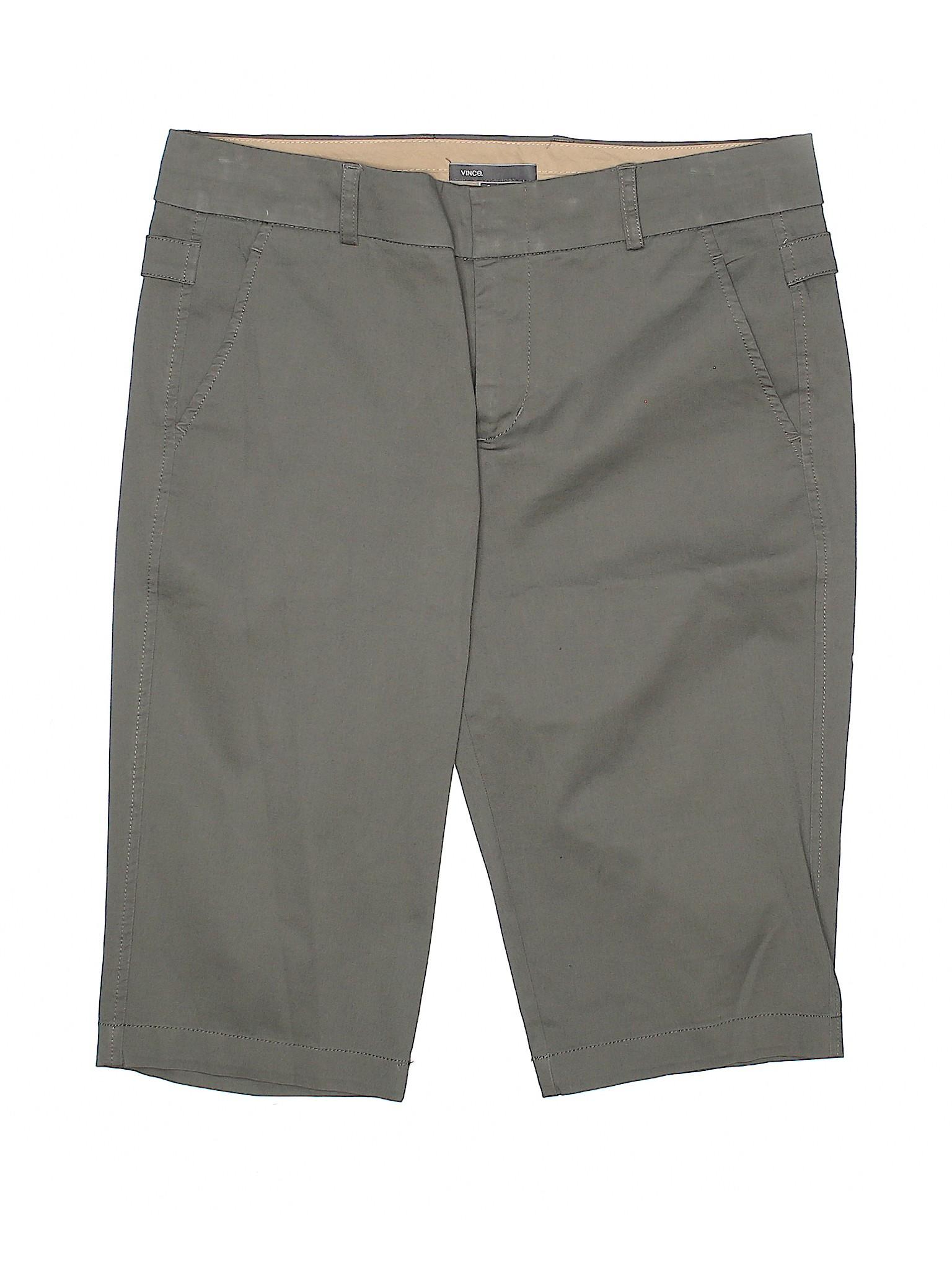 Boutique Vince Khaki Khaki Shorts Shorts Shorts Boutique Boutique Khaki Vince Vince Yx6ZqRT