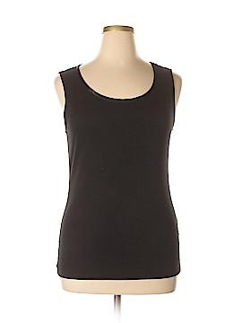Banana Republic Factory Store Sleeveless T-Shirt Size XL