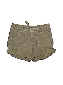 Lucky Khaki Shorts Size 0