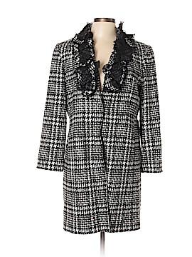 T Tahari Coat Size L