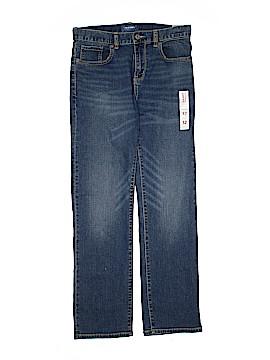Old Navy Jeans Size 12 (Husky)