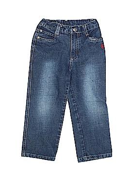 U.S. Polo Assn. Jeans Size 3T
